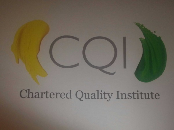 CQI ConSIG Conference