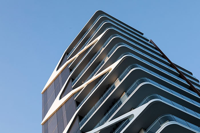 ACCEDE - Banc Residential Project