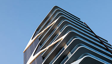 BANC luxury residential project - a changing of the guard for defect management