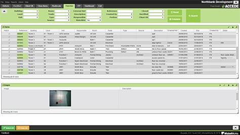 ACCEDE Control Centre Watchlist