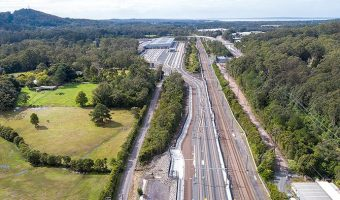 Transport for New South Wales Success Story