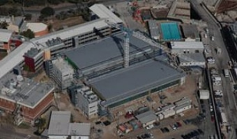 ACCEDE - Queensland Emergency Services Complex