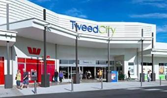 Tweed City Redevelopment